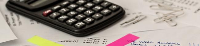 Área Legal, Fiscal y Contable